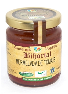 Picture of Mermelada Tomate Eco. 260gr