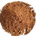 Imagen de Cacao en polvo 10-12% eco 25kg