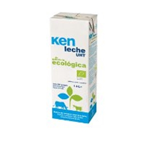 Picture of Leche entera de vaca Ken eco 1lt