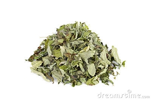 Picture of Menta en hoja cortada eco 500g