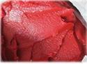 Imagen de Tomate concent.28 brix   eco 220 kg