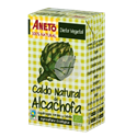 Imagen de Caldo Natural Alcachofa 1lt. Eco.