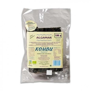 Picture of Algas Kombu 100gr