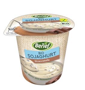 Picture of Yogur eco Soja Straciatella 160g