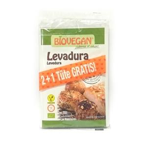 Picture of Levadura de panificacion eco sin gluten 2x9gr