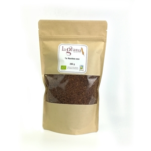 Picture of Te Rooibos eco 250gr