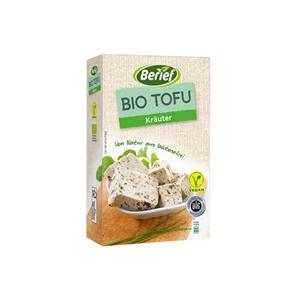 Picture of Tofu con hierbas eco 2x200gr BERIEF