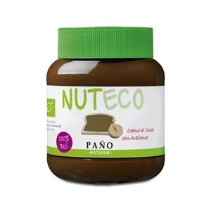 Picture of Crema de Cacao con avellanas eco 400gr