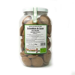 Picture of Galletas Redondicas de cacao eco 1,3kg