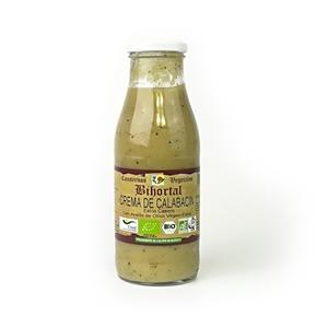 Picture of Crema de Calabacin eco 500ml