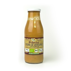 Picture of Crema de Verduras eco 500ml