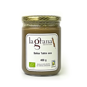 Picture of Salsa Tahin eco 400gr