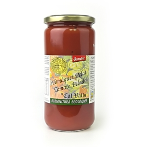 Picture of Tomate Pelado eco 660gr