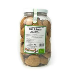 Picture of Galletas Kookis de espelta eco 1,2kg