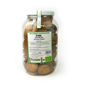 Picture of Galletas de Avena sin azucar eco 1.2kg