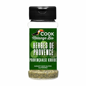 Picture of Hierbas de provenza eco 20g