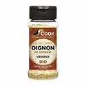 Imagen de Cebolla granulada sin gluten eco 55g