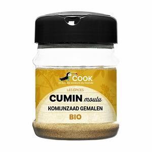 Picture of Comino en polvo sin gluten eco 80g