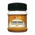 Imagen de Curcuma en polvo eco 80g