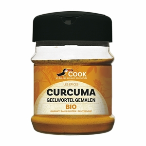 Picture of Curcuma en polvo eco 80g