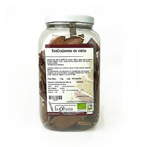 Picture of EcoCrujientes de vidrio 1kg