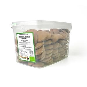Picture of Galletas Redondicas de Cacao eco 2,6kg