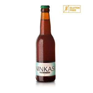 Picture of Cerveza eco NINKASI Pale Ale 330ml