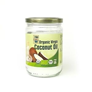 Picture of Aceite de Coco virgen 1º presion eco 450ml