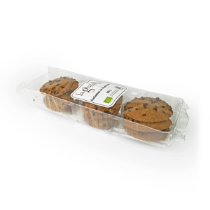 Picture of EcoCookies de Espelta eco 200gr