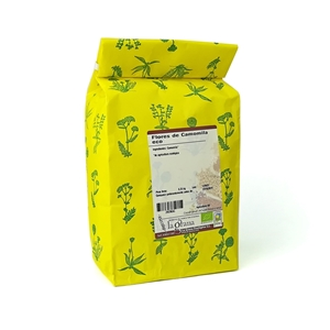Picture of Flores Camomila Eco. 250gr.
