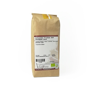Picture of Infusion de frutas del bosque eco 250gr