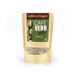 Picture of Cafe verde en grano eco 200gr