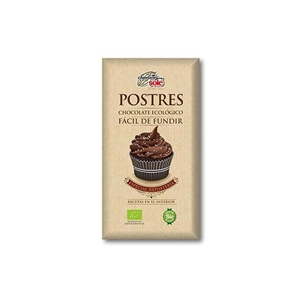 Picture of Chocolate para postres eco 200gr