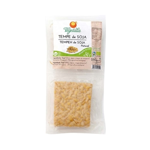 Picture of Tempeh de Soja natural eco 250gr