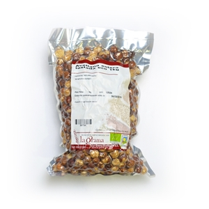 Picture of Avellana entera tostada eco 1kg