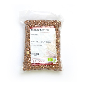Picture of Avellana entera natural eco 1kg