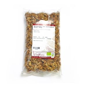 Picture of Nueces en mitades eco 1kg