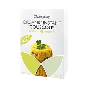 Picture of Cous Cous Maiz Instantaneo s/gluten  Eco. 200 gr.