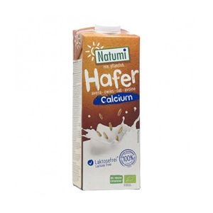 Picture of Bebida avena+ calcio eco Natumi 1lt