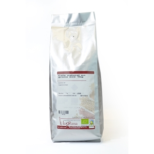 Picture of Cafe natural en grano eco 1kg