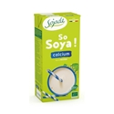 Imagen de Bebida de Soja+Calcio eco Sojade 1lt