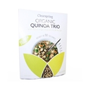 Imagen de Quinoa Trio Instantaneo s/gluten eco 250gr