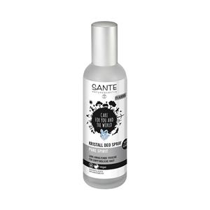 Picture of Desodorante spray mineral 100ml