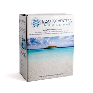 "Picture of Agua de Mar ""Ibiza y Formentera"" Box 3lt"