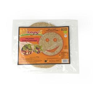 Picture of Tortilla de Espelta max eco 160gr