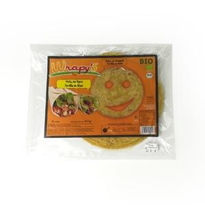 Picture of Tortilla de Maiz mex eco 160gr