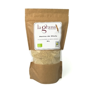 Picture of Harina de Chufa eco 500g