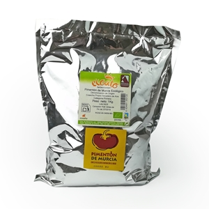 Picture of Pimentón dulce eco 1kg
