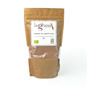Picture of Cacao en polvo eco 500gr