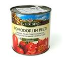 Imagen de Tomate troceado eco 2'5kg